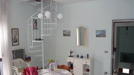 Appartamento case rossi, Pietrastornina