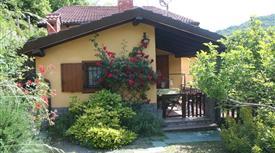 Casa Indipendente in Vendita in via Circonvallazione, 93 a Voltaggio