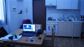 Vendo appartamento autonomo trilocale ristrutturato