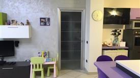 Appartamento in costruzione recente zona Casalbagliano