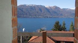 Villa schiera vista lago