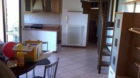 Appartamento 1p con mansarda