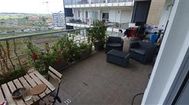 Affitto appartamento ben rifinito e due nuova costruzione a Fonte Laurentina