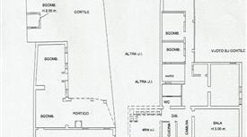 Casa  da ristutturare
