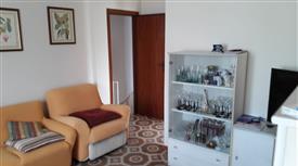 Affitto appartamento 4 vani Lido di Camaiore
