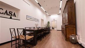 Appartamento Palazzo Carmine