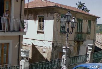 Casa indipendente - Fraz. S. Andrea Ap.