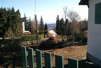 Casa indipendente con giardino ad Alpino di Gignese