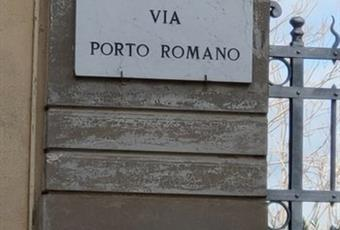 Bilocale in vendita in via Porto Romano,160.000 €