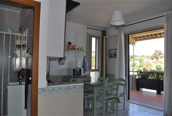 Il pavimento è piastrellato, la cucina è luminosa Sicilia SR Augusta