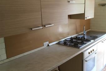 La cucina è luminosa Lombardia CR Cremona