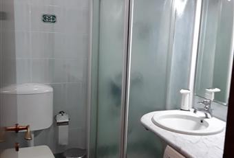 Bagno di servizio cieco con doccia Veneto PD Padova