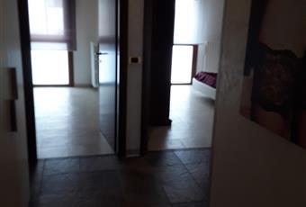 Corridoio con armadi a muro Veneto PD Padova