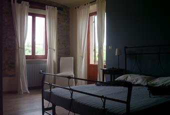 Foto CAMERA DA LETTO 3 Piemonte AL Bistagno