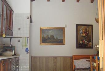 Cucina interno 1 Piemonte AL Belforte Monferrato