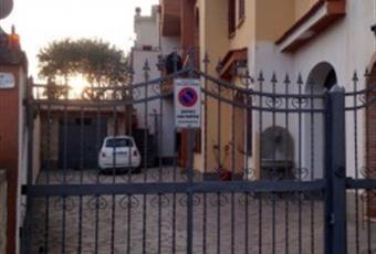 Appartamento via del Carmine 47, Magliano Romano