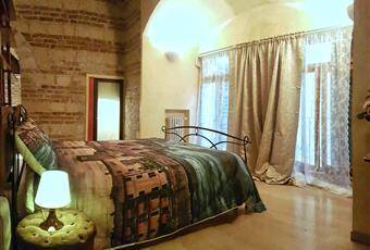 Appartamento romantico in centro storico