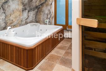 Sauna Trentino-Alto Adige BZ Ortisei