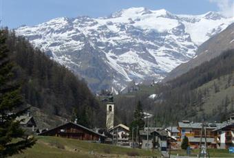 Foto ALTRO 2 Valle d'Aosta AO Gressoney-La-Trinitè