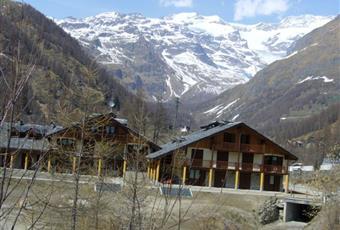Monolocale in vendita a Gressoney-La-Trinitè 75.000 €
