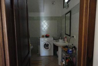 Impianto predisposto per la lavatrice ma non è presente. Sardegna NU Torpè