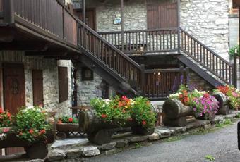Foto ALTRO 15 Valle d'Aosta AO Courmayeur