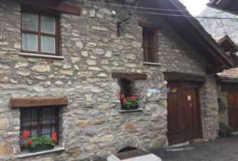 Foto ALTRO 16 Valle d'Aosta AO Courmayeur