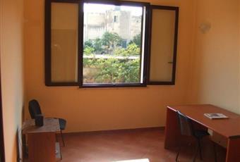Altra camera da letto o studio con vista sul fossato punico dove ci sono reperti punici e agrumeti, come potete vedere dalle foto. Sicilia TP Marsala