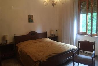 Il pavimento è di parquet, la camera è luminosa Toscana SI Piancastagnaio