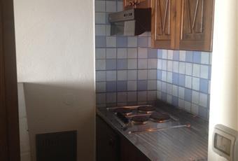 Angolo cottura con frigo e lavastoviglie Piemonte TO Sestriere