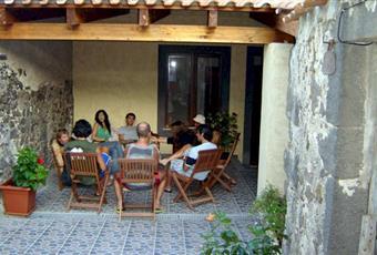 Foto TERRAZZO 2 Sardegna OR Seneghe