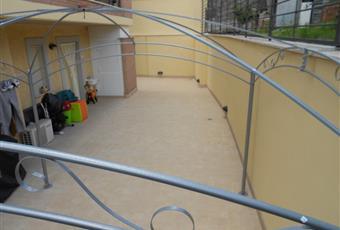 Ampio terrazzo  Lazio RM Castel Gandolfo
