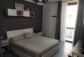 La camera è luminosa, come le altre stanze, tutte le camere godono di un uscita sul balcone Piemonte TO Ivrea