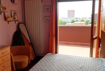 Il pavimento è di parquet, la camera è luminosa Emilia-Romagna BO Bologna