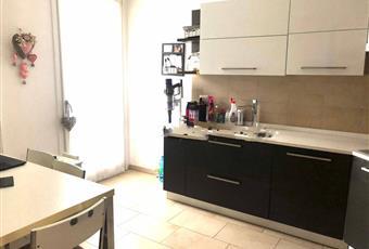 Il pavimento è piastrellato, la cucina è luminosa Veneto PD Campodarsego