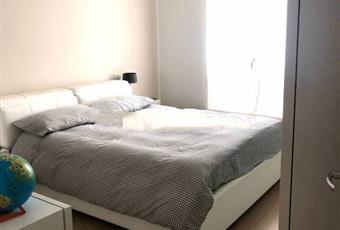 La camera è luminosa, il pavimento è di parquet Veneto PD Campodarsego