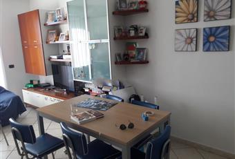 Appartamento di 85mq arredato