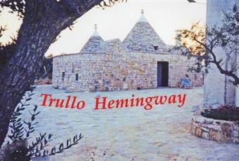 Foto ALTRO 6 Puglia BA Alberobello