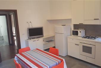 Cucina nuova, ampia e luminosa con grande terrazzo. Marche AN Ancona