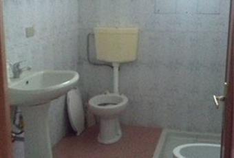 Il bagno è luminoso Sicilia ME Galati Mamertino