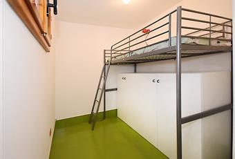 Cabina armadio con possibile posto letto Veneto TV Treviso