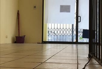 Il pavimento è piastrellato Lombardia PV Pavia