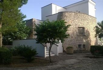 Villa in Vendita in Via degli Ulivi 125 a Grottaglie