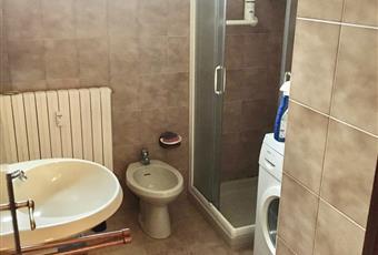 Il pavimento è piastrellato, il bagno è luminoso Emilia-Romagna FE Ferrara
