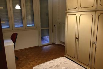 Il pavimento è di parquet Emilia-Romagna FE Ferrara