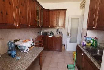Il pavimento è piastrellato Sardegna CA Cagliari