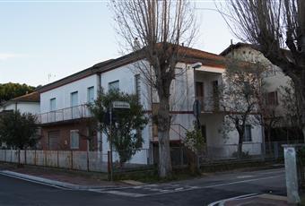 Visione esterna della casa .  Emilia-Romagna RN Riccione
