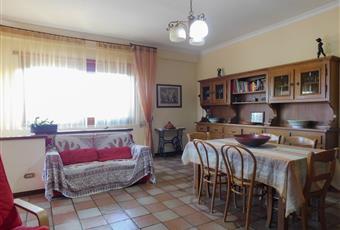 Sala da pranzo con divano letto Lazio LT Formia