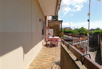 Balcone abitabile Lazio LT Formia