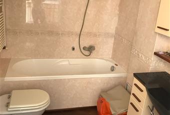 secondo bagno di pertinenza alla camera da letto finemente realizzato su misura e quindi compreso nel prezzo Piemonte AL Alessandria